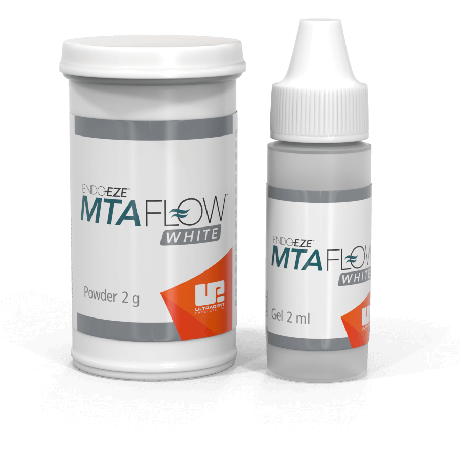 MTAFlow white product
