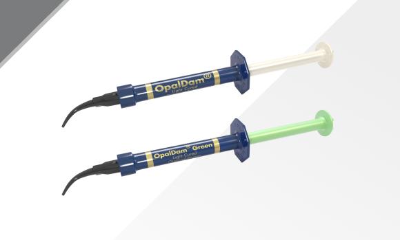 OpalDam and OpalDam Green